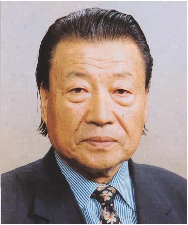 理事長 渡辺 壽男